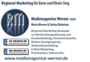 konzept, entwicklung by medienagentur-werner.de